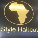 African Style Haircut