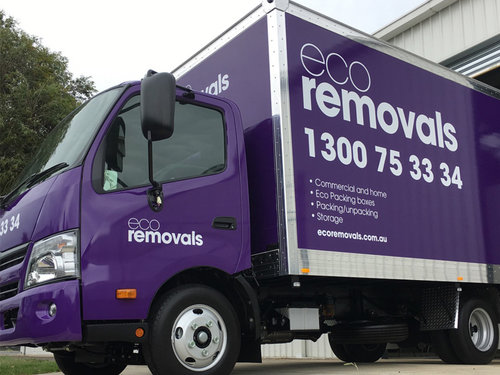 ECO REMOVALS